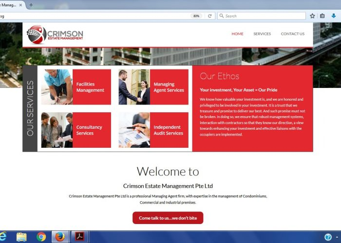 Professional MCST Managing Agent Firm in Singapore