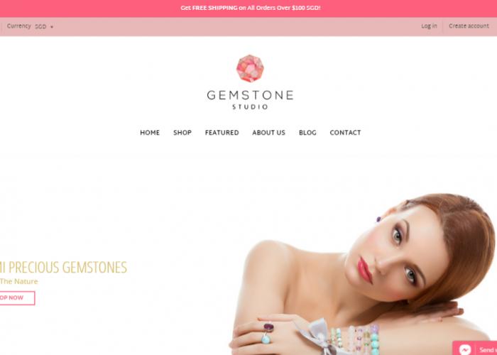 Gemstone Studio