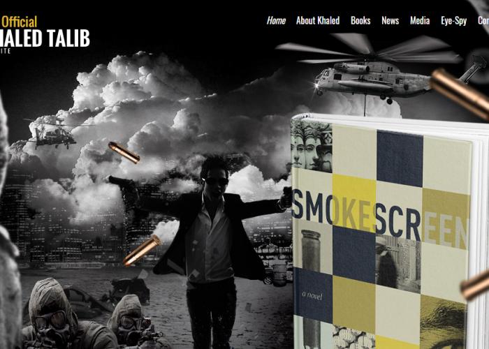 The Official Khaled Talib Website