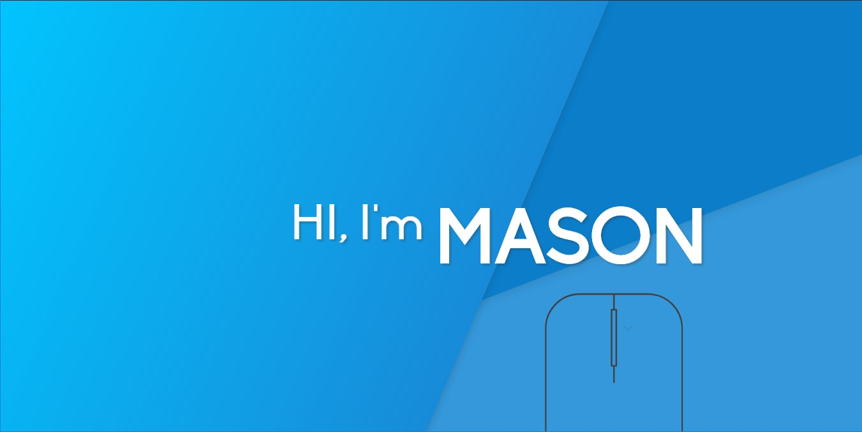 Mason Wong's Portfolio