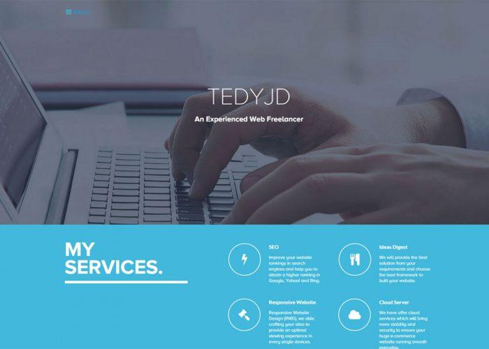 TEDY L