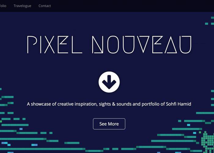 PixelNouveau