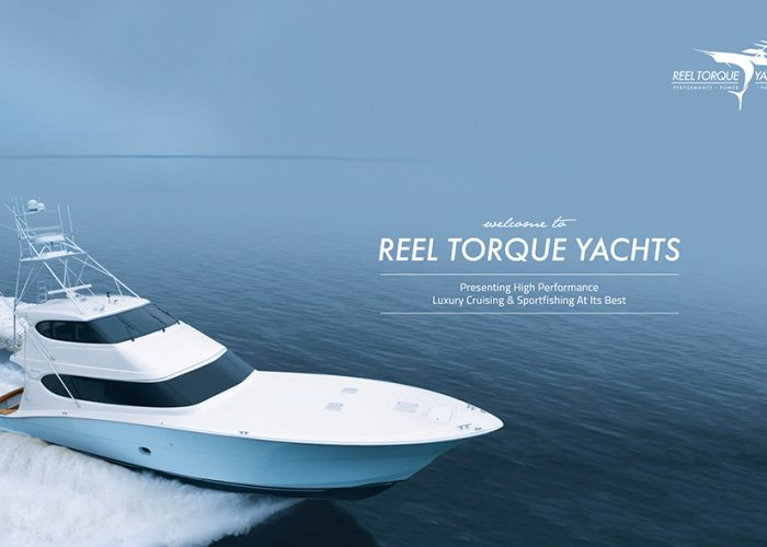 Reel Torque Yachts.com