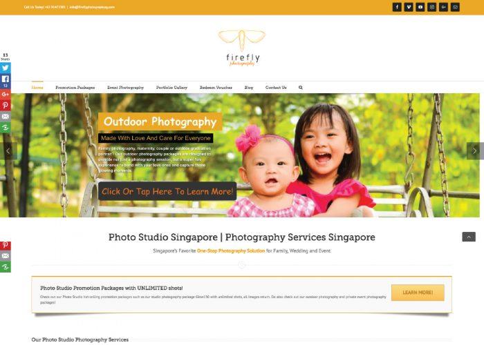 Firefly Photography Pte. Ltd.