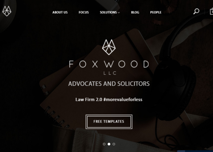 Foxwood LLC