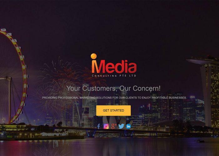 iMedia Consulting Pte Ltd