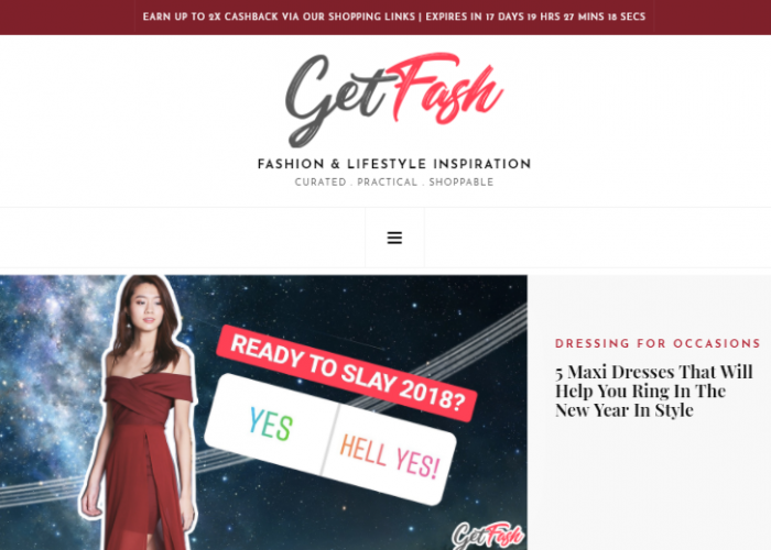 Getfash.com – Fashion & Lifestyle Inspiration