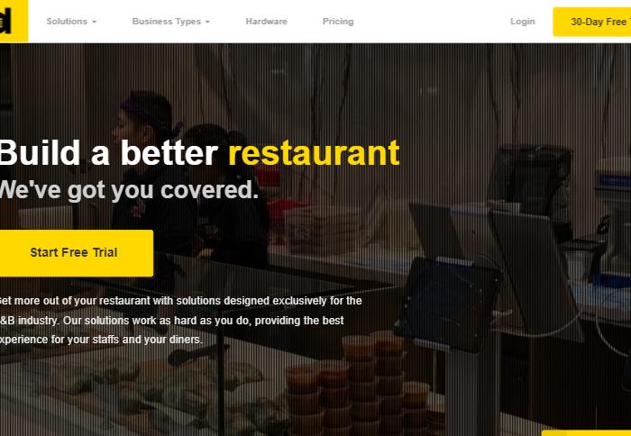 Dinlr Foodtech