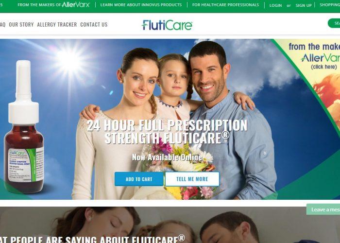 FlutiCare