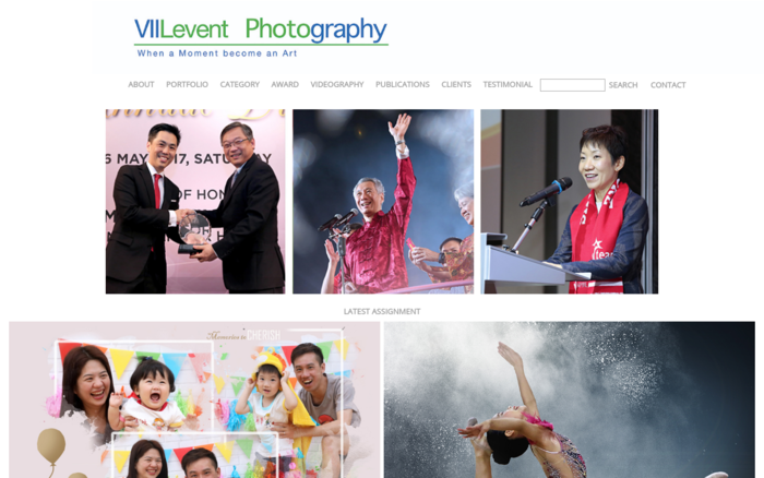 VIILEVENT PHOTOGRAPHY