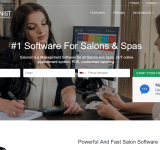 Salonist Salon Software