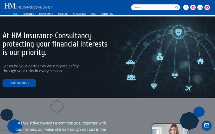 HM Insurance Consultancy