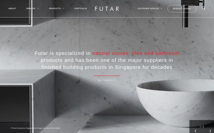 Futar Holdings