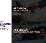 Unicorn Limo (Customized Website + Revenue Calculator)