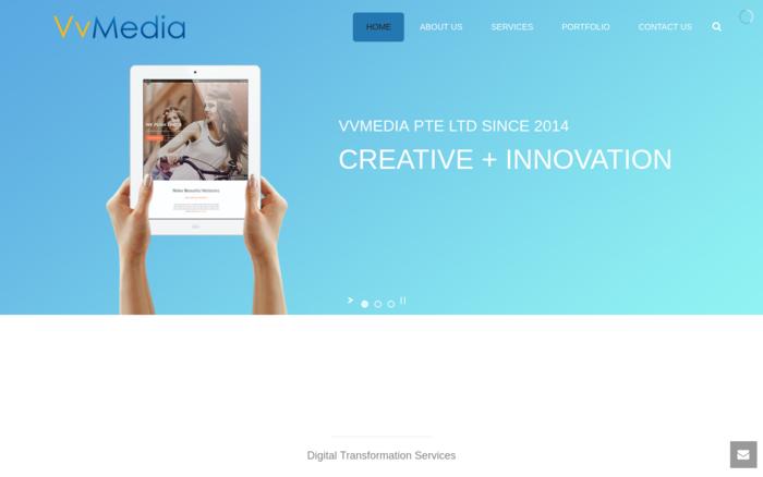 VvMedia