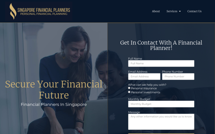Singapore Financial Planners