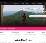 myBeautyCravings - Beauty & Travel Reviews you can trust!