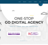 FirstCom Solutions | Web Development and Digital Marketing Agency