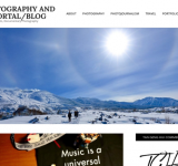 TGH Photography and Travel Portal/Blog