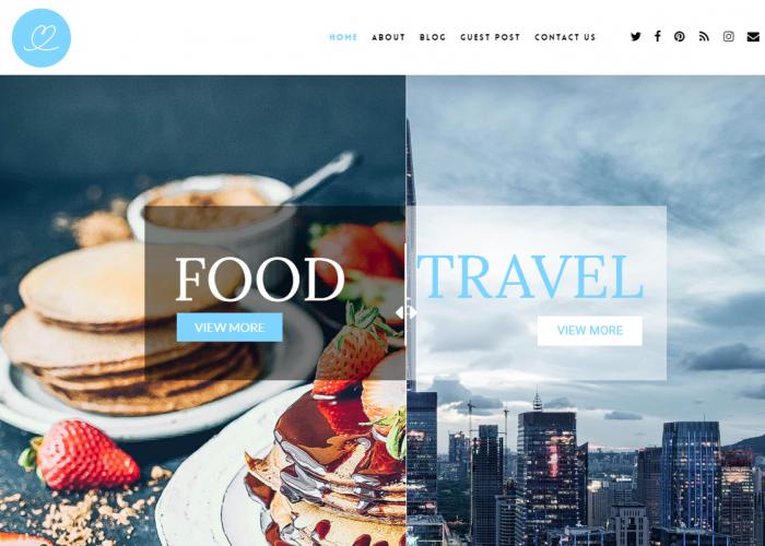 Easy Travel Recipes