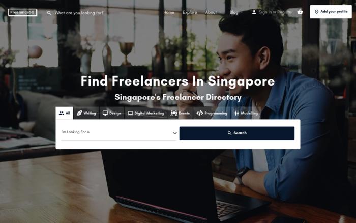 FreelanceSG