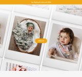 An Online Baby Store Curating Quality Baby Items