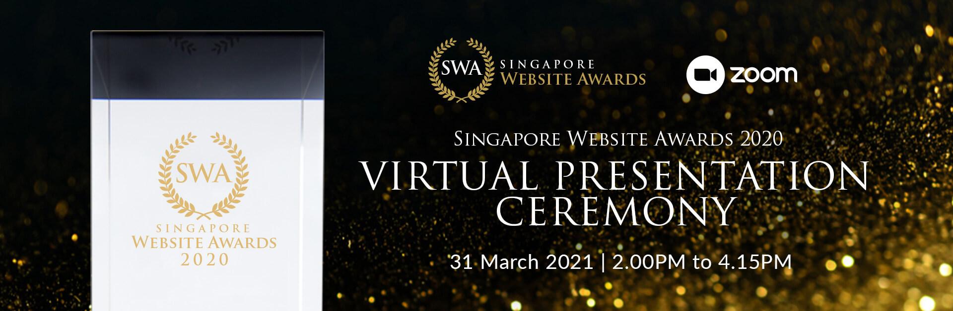 Award Presentation Ceremony