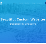 Skynozis Designers Emerging Web Design Company in Singapore
