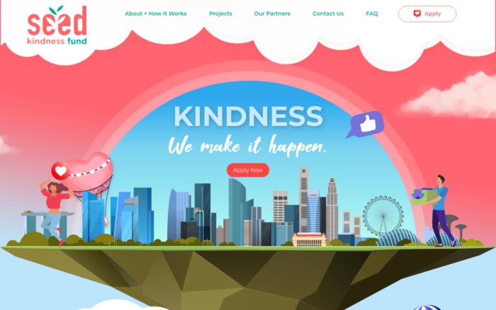Seed Kindness Fund